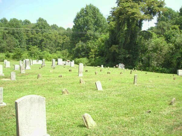Parker Cemetery in Moravian Falls, North Carolina - Find A