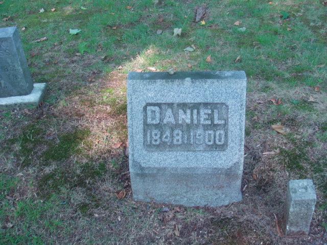 Daniel Douglass