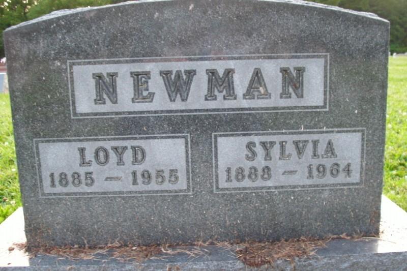 Loyd Newman