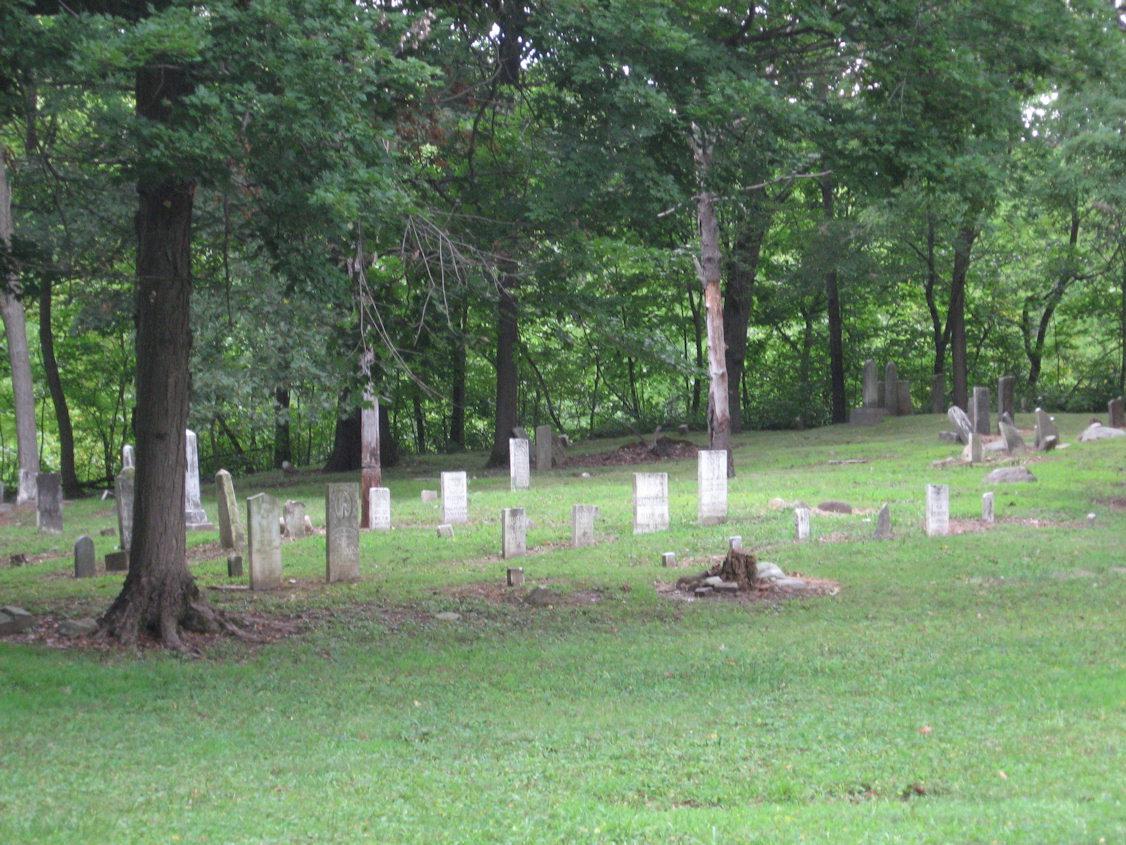 Old Lagro Cemetery