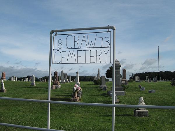 Craw Cemetery