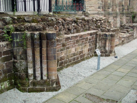 Saint Mary's Priory and Cathedral Coventry