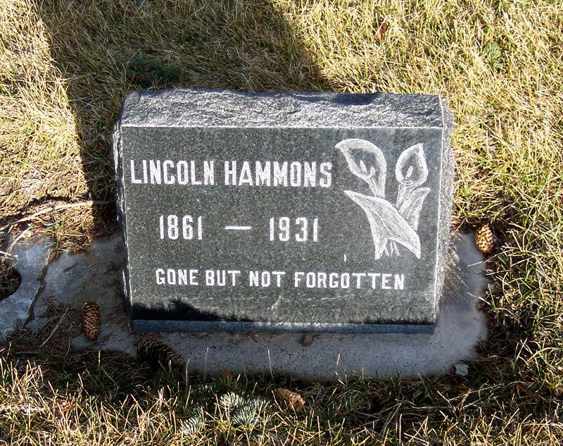 Lincoln Link Hammons