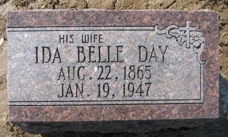 Ida Belle Day