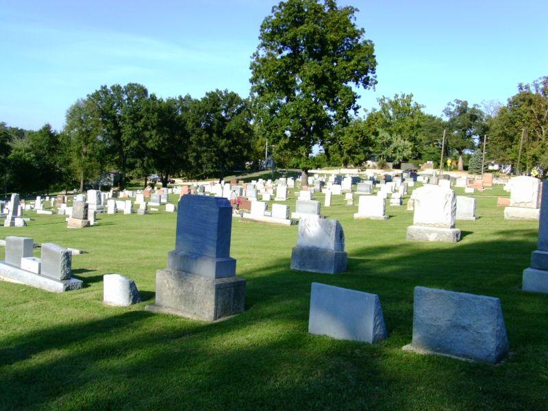 Gamel Cemetery