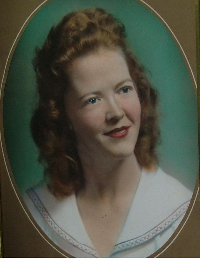 Edna Aline <i>Billings</i> Pepin