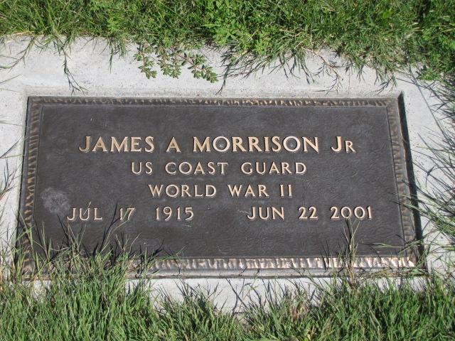 James Akin Morrison, Jr