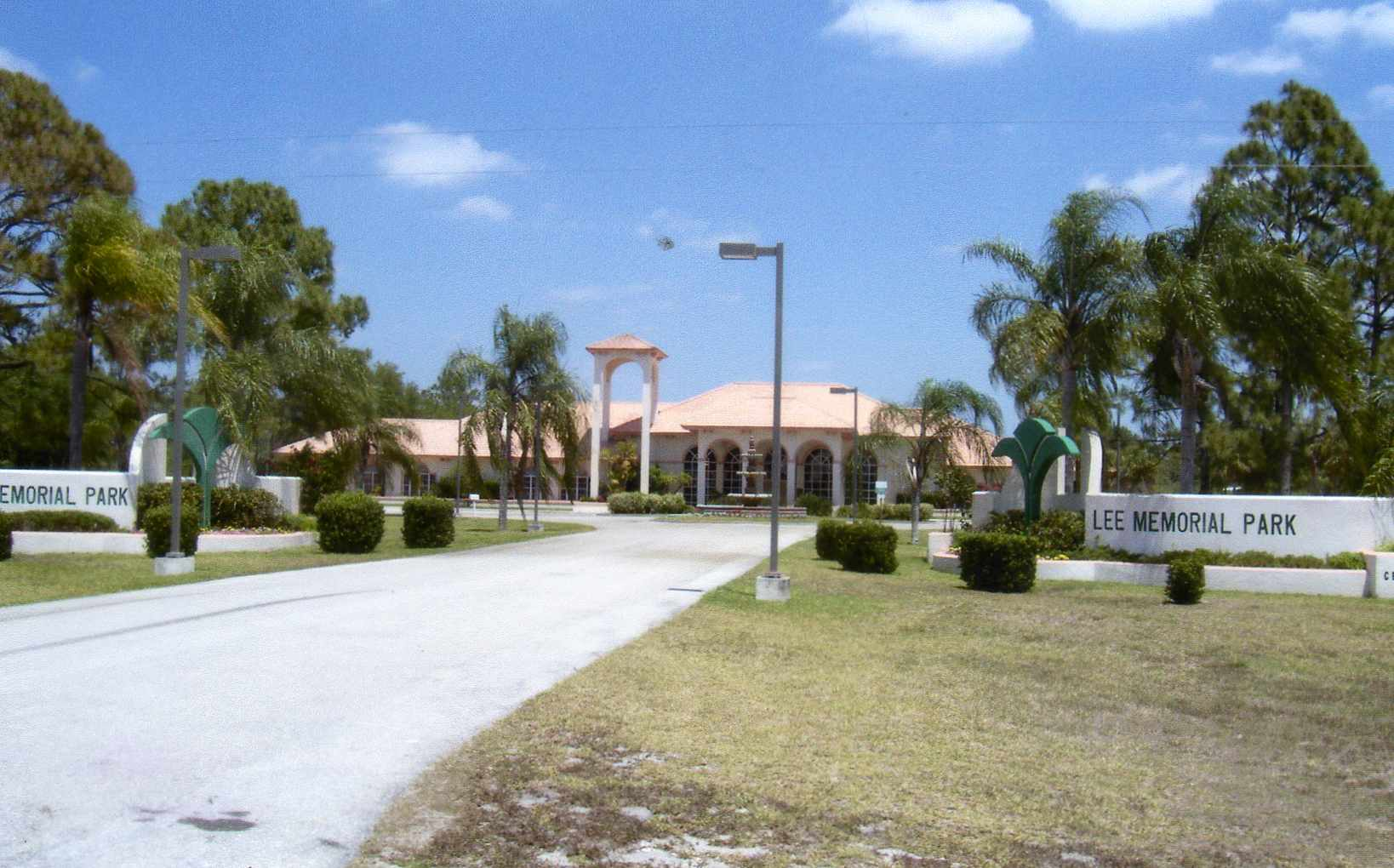 Lee Memorial Park in Fort Myers, Florida - Find A Grave Cemetery