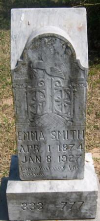 Emma Smith (1874-1927) - Find A Grave Memorial
