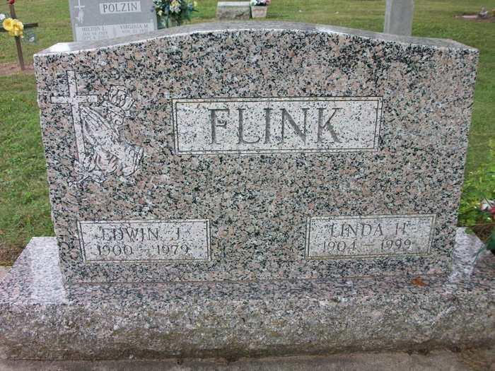 Edwin John Flink