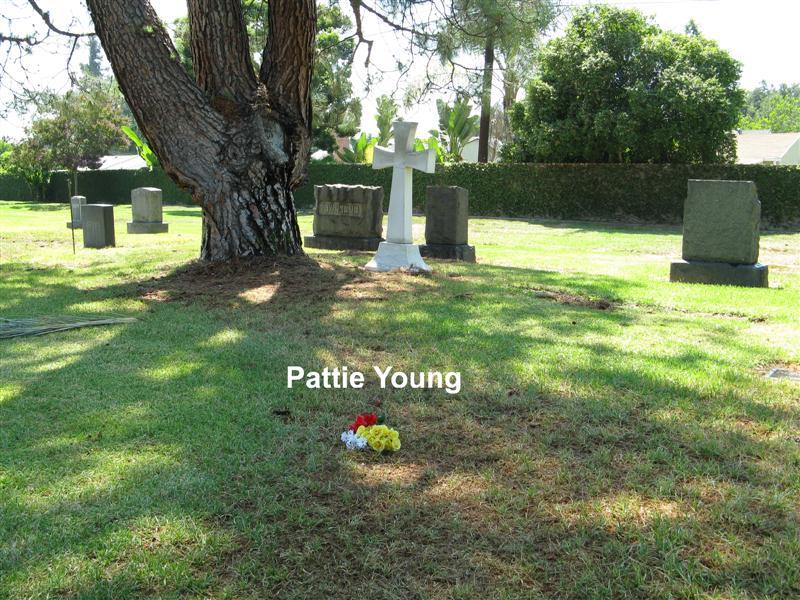 Pattie Naoma <i>Alfrey</i> Young