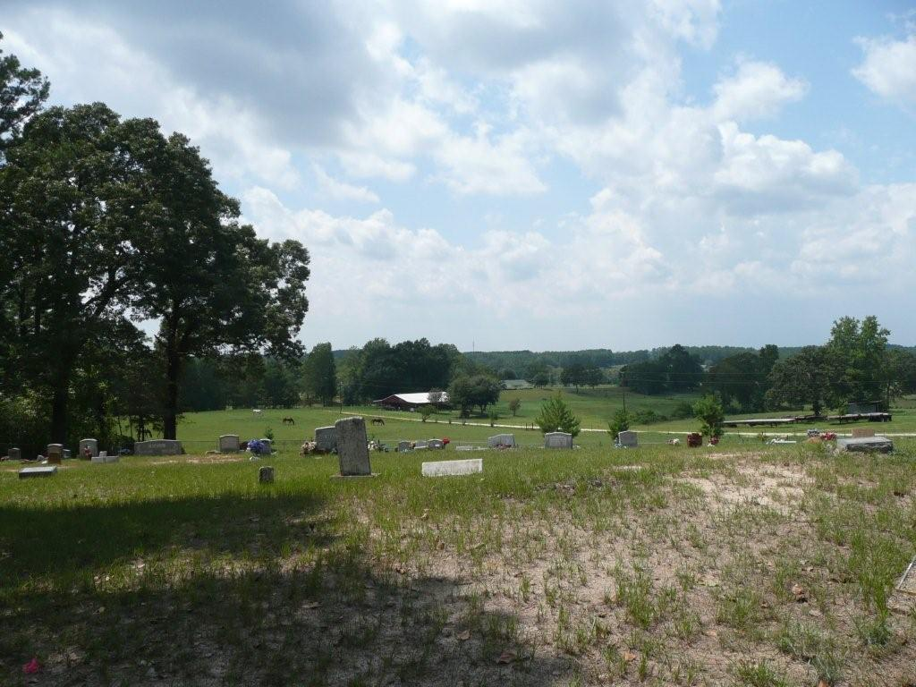 Germany Community Cemetery