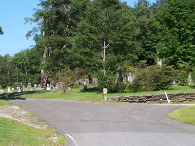 Goshen Center Cemetery