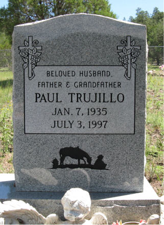 Paul Trujillo
