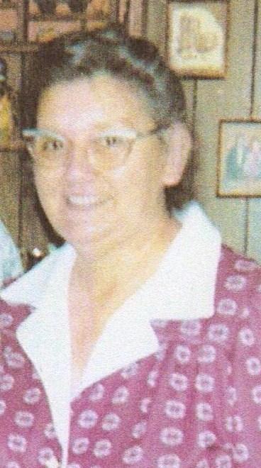 Sarah Irene <i>Passmore</i> Fry