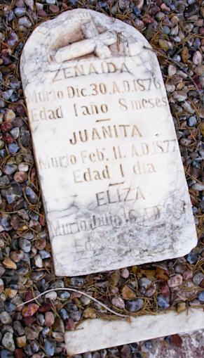 Eliza Alarid