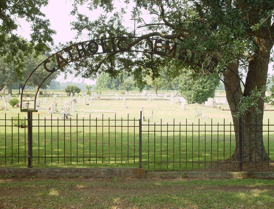 Belforest Catholic Cemetery