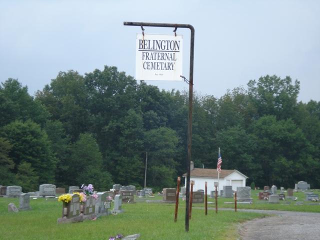 Belington Fraternal Cemetery