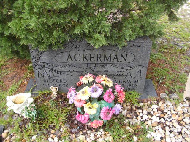 Remonia <i>Miller</i> Ackerman