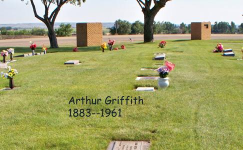 Arthur J. Griffith