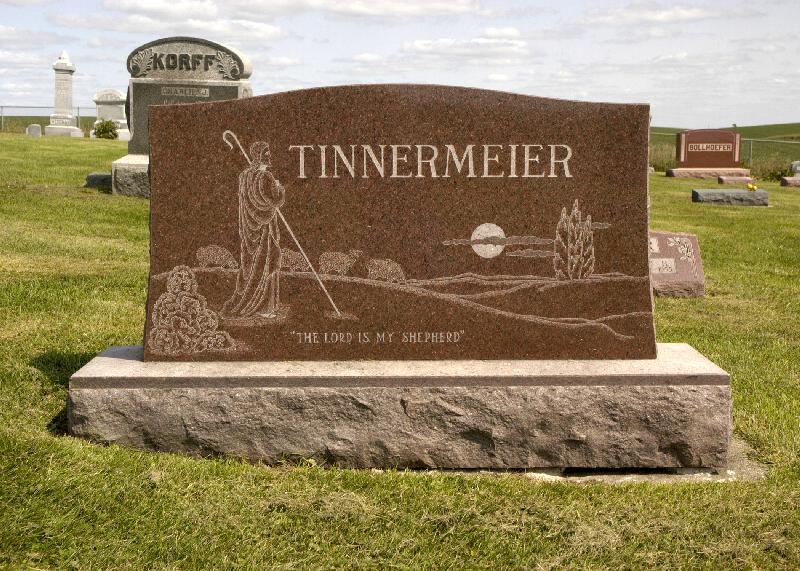 Henry C. Tinnermeier