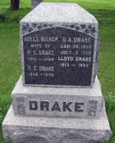 Randolph C. Drake