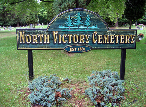North Victory Cemetery