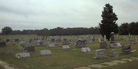 Fieldon Cemetery