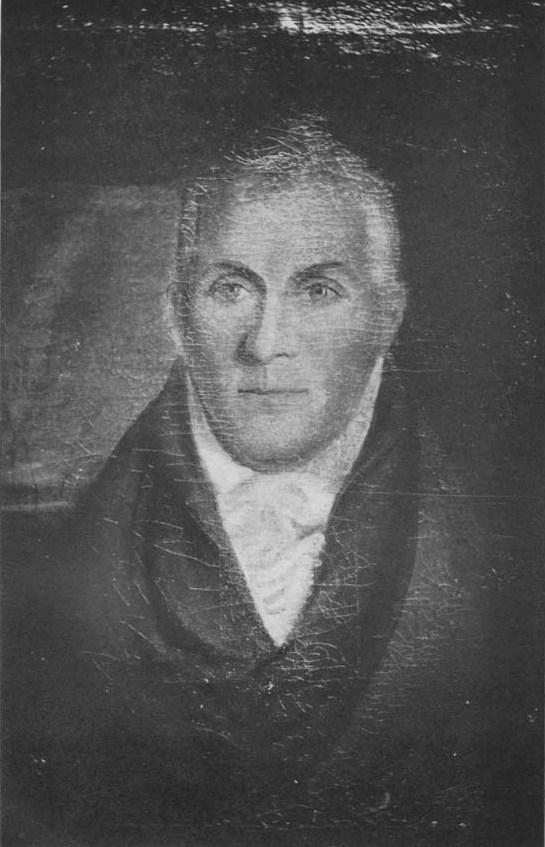 John Noyes