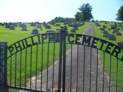 Phillippi Cemetery