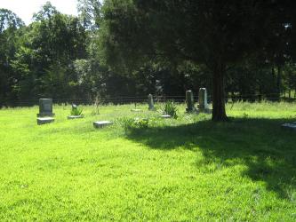 Blizzard Cemetery