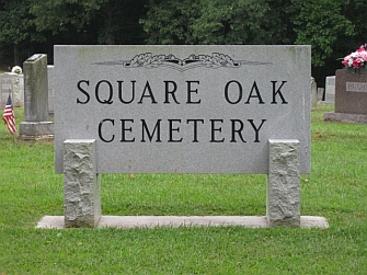 Square Oak Cemetery