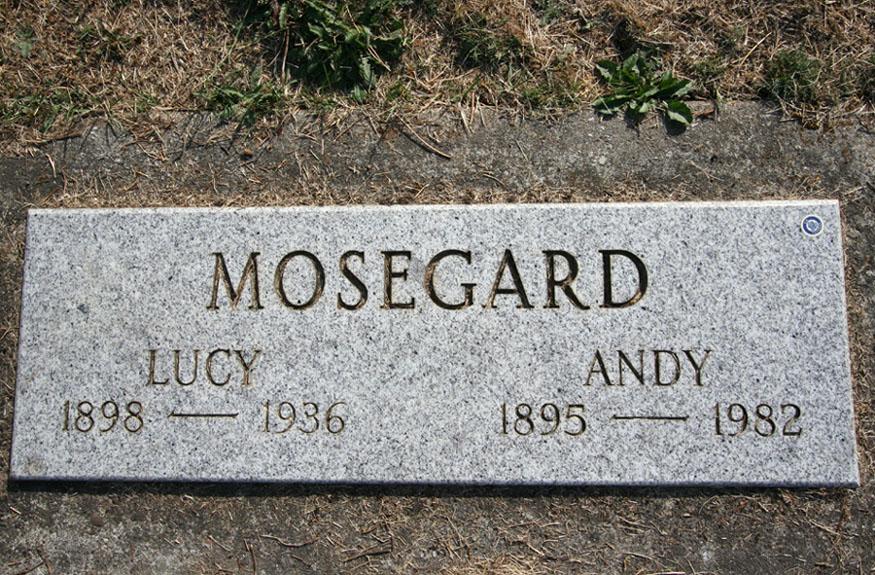 Andy Jorgensen Mosegard