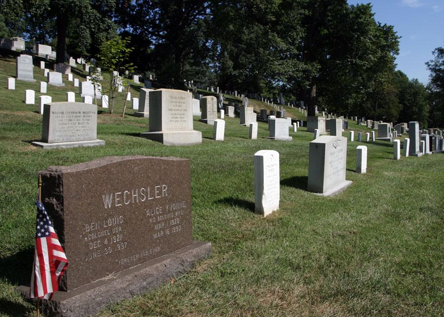 Col Ben L Wechsler