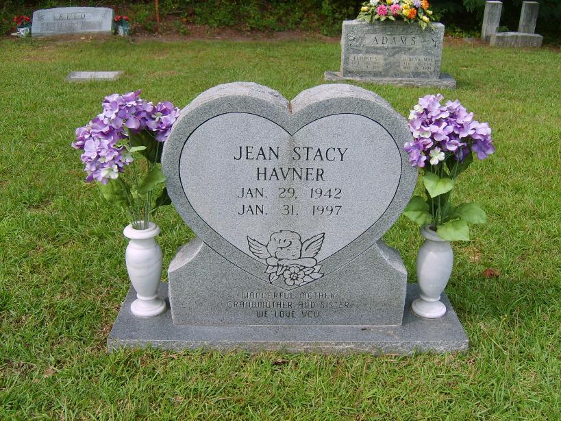 Jean <i>Stacy</i> Havner