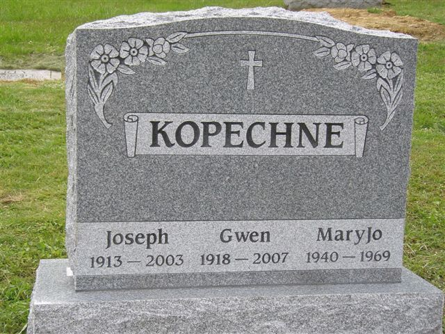 Joseph A. Kopechne