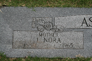 Elnora Nora <i>Hussong</i> Asbell