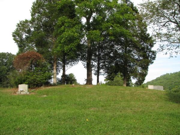 Alvis Cemetery