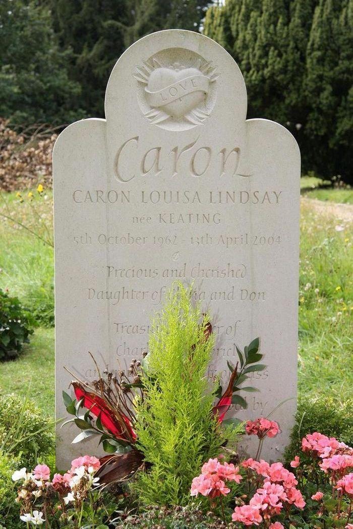 Caron Keating
