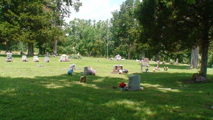 Mincy Cemetery