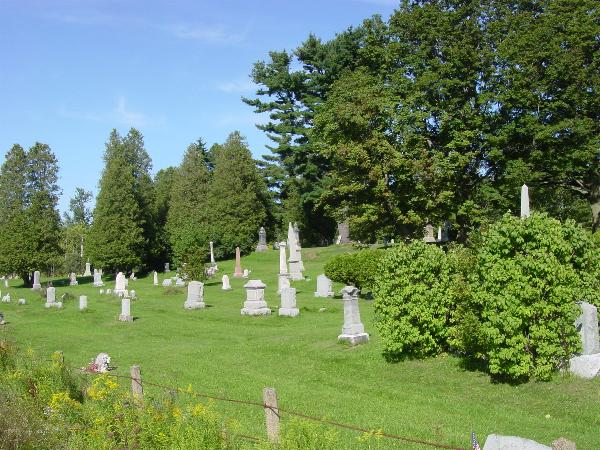 Frankfort Hill Cemetery