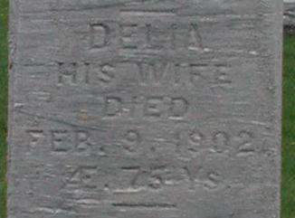 Delia <i>Tessier</i> Rock