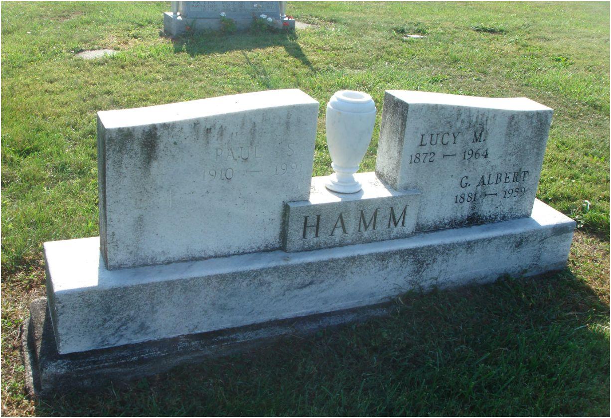 Paul S. Hamm
