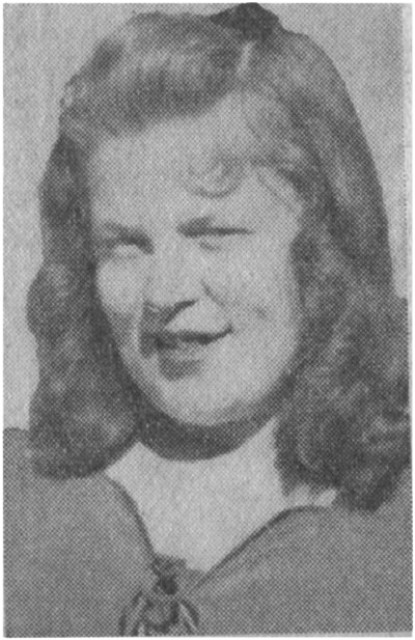 Alma Jean Boles