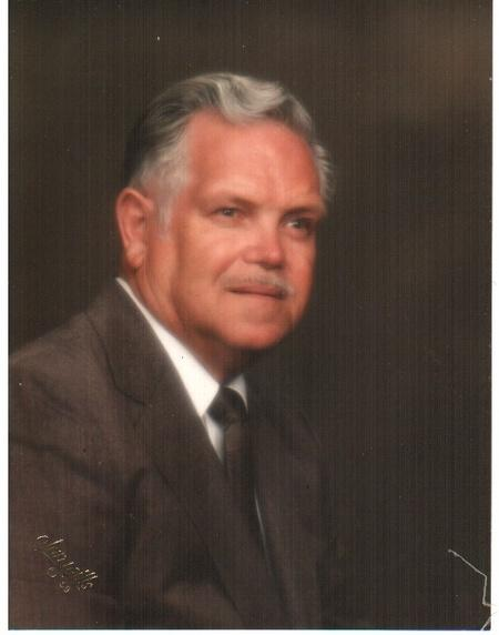 Kenneth Vernon Ingram, Sr