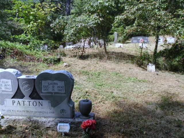 Allen Cemetery #3