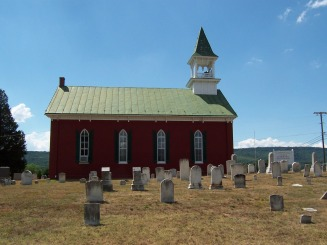 Mount Prospect Cemetery