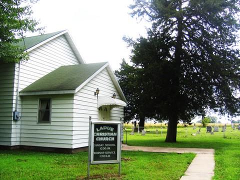 Ladue Cemetery