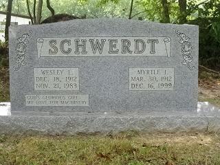 Wesley L. Schwerdt