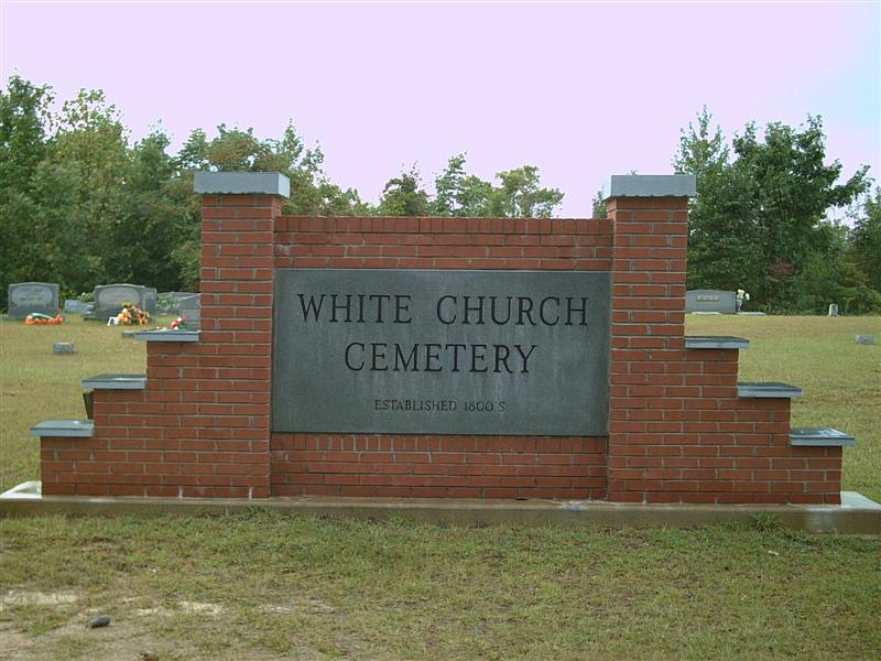 White Church Cemetery